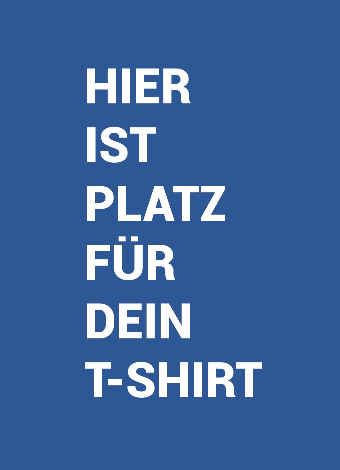T-Shirts_Merchandising_Dummie
